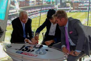 8 Sky Sports table
